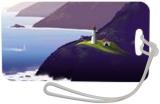 Lighthouse, Digital Art / Computer Art, Surrealism, Seascape, Digital, By Tom Carlos