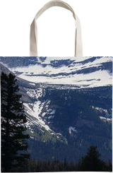 Lingering Mountain Snow, Photography, Photorealism, Landscape, Photography: Metal Print,Photography: Photographic Print,Photography: Premium Print,Photography: Stretched Canvas Print, By Tracey Eileen Vivar