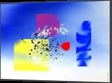 Listha, Digital Art / Computer Art, Abstract, Avant-Garde,Composition, Digital, By Sévi Cabell Maghee
