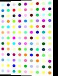 Loflazepate, Digital Art / Computer Art, Abstract, Mathematics, Digital, By Robert Hirst