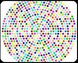 Loxapine, Digital Art / Computer Art, Abstract, Mathematics, Digital, By Robert Hirst