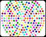 Lurasidone, Digital Art / Computer Art, Abstract, Mathematics, Digital, By Robert Hirst