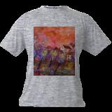 Magic autumn, Paintings, Expressionism, Landscape, Canvas, By Pol Henry Ledent