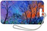 Magic wood 8881, Paintings, Impressionism, Landscape, Oil, By Pol Henry Ledent
