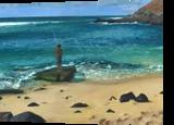 Maui, Paintings, Impressionism, Landscape, Oil, By Michael J Connors