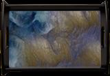 May we have this dance, Digital Art / Computer Art, Symbolism, Seascape, Digital, By Bernard Harold Curgenven
