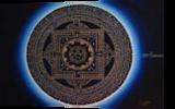Medicine Buddha Mandala, Paintings, Symbolism, Spiritual, Oil, By Katalin Ubornyak
