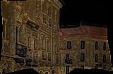 Medieval, Digital Art / Computer Art, Medievalism, Cityscape, Digital, By Bernard Harold Curgenven