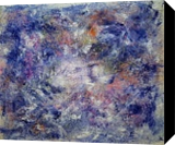 Medusa -01- (n.384), Paintings, Abstract, Landscape, Acrylic, By Alessio Mazzarulli