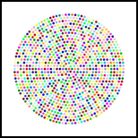 Mesoridazine, Digital Art / Computer Art, Abstract, Mathematics, Digital, By Robert Hirst