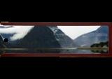 Milford Sound 8, Photography, Fine Art, Landscape, Canvas,Photography: Photographic Print,Photography: Stretched Canvas Print, By Ernest Wong