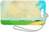 Mixed Fields, Paintings, Fine Art,Impressionism,Realism, Landscape, Acrylic,Canvas, By David John Edwards