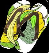 Mixed Fruit1, Decorative Arts,Digital Art / Computer Art,Drawings / Sketch,Illustration, Fine Art, Decorative,Floral,Nature, Digital,Ink,Pencil, By William (Bill) Gregory Ivinson