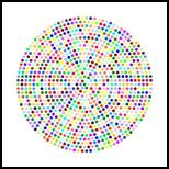 Molindone, Digital Art / Computer Art, Abstract, Mathematics, Digital, By Robert Hirst
