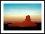Monument Valley, Photography, Fine Art,Photorealism, Landscape,Nature, Photography: Premium Print, By Mike DeCesare
