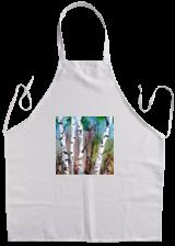 Morning Birches, Paintings, Fine Art, Landscape, Watercolor, By james Allen lagasse