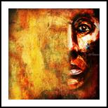 My Homeland Morning, Paintings, Fine Art, Portrait, Canvas, By Bashir Abduljaber Ali Hajji