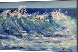 Morning Sunlight, Paintings, Realism, Seascape, Oil, By fred wilson