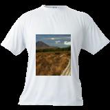 Mt Ngauruhoe 2, Photography, Fine Art, Landscape, Canvas,Photography: Photographic Print, By Ernest Wong