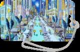 naive paintings folk artist painter urban landscape paintings raphael perez israeli artist, Architecture,Folk Art,Illustration,Paintings, Fine Art,Primitive, Architecture,Art Brut,Landscape, Canvas, By raphael perez