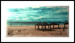 Near the beach 3, Digital Art / Computer Art, Fine Art, Landscape, Digital, By BENARY  IMAGE