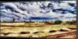 Near the beach 4, Digital Art / Computer Art, Fine Art, Landscape, Digital, By BENARY  IMAGE