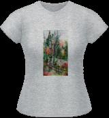 New England Autumn, Paintings, Fine Art, Landscape, Watercolor, By james Allen lagasse
