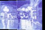 night city, Drawings / Sketch,Illustration,Paintings, Fine Art,Pop Art,Primitive,Realism, Architecture,Cityscape, Pencil, By Oleg Kozelskiy