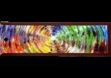 Nirvana, Paintings, Abstract, Inspirational, Acrylic, By Plamen Stoyanov Ivanov