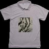Men's Vapor Apparel Solar Performance Polo T-Shirt - White