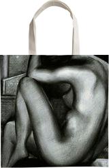 Shopping Tote Bag