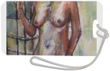 Nude Picture of Tracy, Illustration, Expressionism, Happenings, Painting, By Berthold von Kamptz