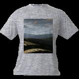 Oak Grove, Digital Art / Computer Art, Surrealism, Landscape, Digital, By Tom Carlos