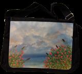 Ocean Breeze, Land Art, Fine Art, Landscape, Acrylic,Painting, By jennifer thuotte