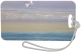 Ocean Dancing - a large seascape with birds, Paintings, Fine Art, Seascape, Oil, By Gill Bustamante
