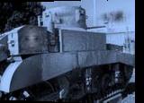 Old War Face, Digital Art / Computer Art, Expressionism, Historical, Digital, By Bernard Harold Curgenven