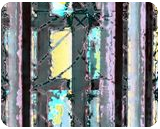 Open Sesame, Digital Art / Computer Art,Paintings,Photography, Abstract, Composition, Digital, By Julie Hermoso