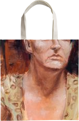 Original oil painting on canvas 16, Paintings, Realism, Portrait, Oil, By Tal Dvir