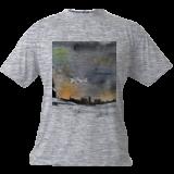 Out of Town, Paintings, Fine Art, Landscape, Watercolor, By james Allen lagasse