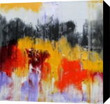 Partly Sunny, Paintings, Abstract, Conceptual, Mixed, By Sal Panasci