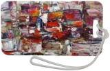A Place in My Heart, Paintings, Abstract, Decorative, Oil, By Angel Chau