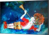 Passion of the childhood xiv, Decorative Arts,Paintings, Abstract,Expressionism,Impressionism,Modernism,Pop Art,Realism,Romanticism,Surrealism, Children,Decorative,Fantasy,Figurative,Inspirational,Music,Nature, Acrylic,Canvas,Mixed,Oil, By Shiv Kumar Soni