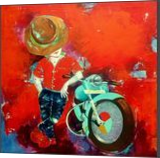 Passion of the childhood xv, Paintings, Abstract,Expressionism,Modernism,Pop Art,Surrealism, 3-D,Children,Decorative,Fantasy,Figurative,Nature, Acrylic,Canvas, By Shiv Kumar Soni