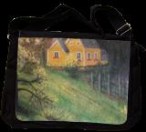 Peaceful Retreat, Paintings, Fine Art, Landscape, Acrylic, By jennifer thuotte