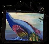 Peacock Life, Paintings, Fine Art, Animals, Acrylic, By adam santana