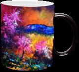 Magic Color Changing Mug