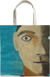 Portrait of a Boy, Paintings, Fine Art, Portrait, Oil, By MD Meiser