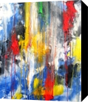 Pulsation, Paintings, Abstract, Conceptual, Oil, By Sal Panasci