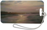 Purple Reign, Paintings, Impressionism, Seascape, Acrylic, By Marion Grant Freeman