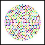 Quetiapine, Digital Art / Computer Art, Abstract, Mathematics, Digital, By Robert Hirst